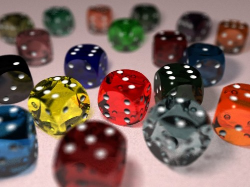 dice1[1] 500x375 Awesome Dice Gaming Awesome Things